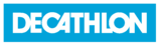 Logo -  Decathlon - Color