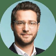 Potloc CEO Rodolphe Barrere
