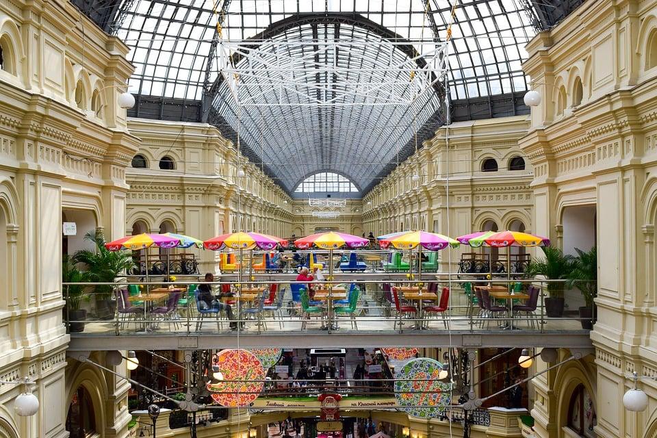 Mall-Russia